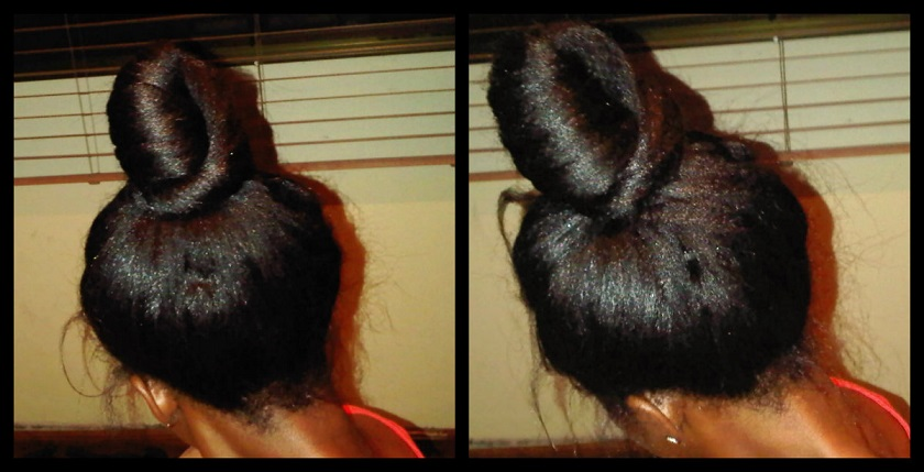 Protective Styling Rehairducation