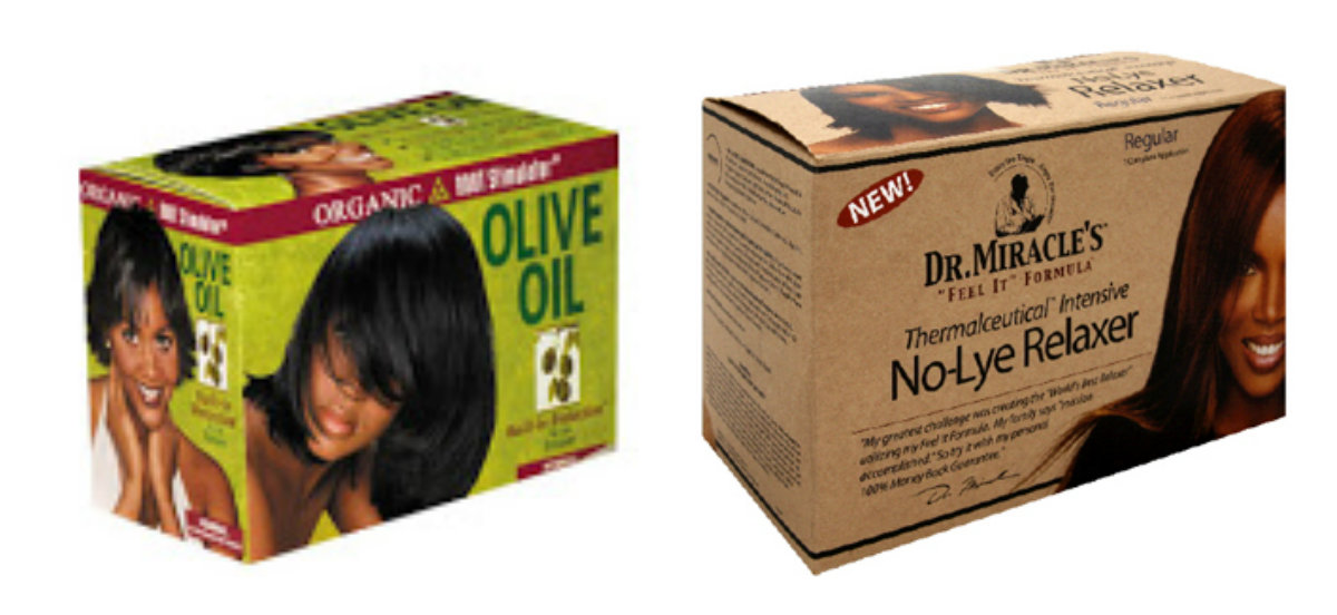 Relaxers How To Minimise The Risk Of Hair Loss When Retouching