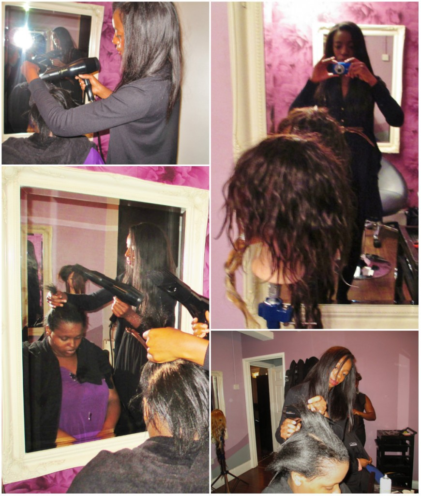 Hairducation certification 2