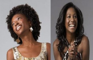differences between natural and relaxed hair regimens